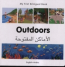 Image for Outdoors  : English-Arabic