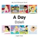 Image for A day  : English-Polish