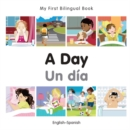 Image for A day  : English-Spanish