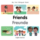 Image for Friends  : English-German