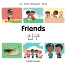 Image for Friends  : English-Korean