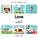 Image for Love  : English-Arabic