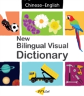 Image for New bilingual visual dictionary: English-Chinese