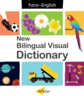 Image for New bilingual visual dictionary: English-Farsi
