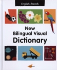 Image for New bilingual visual dictionary: English-French