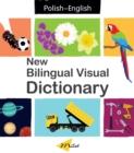 Image for New bilingual visual dictionary: English-Polish