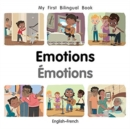 Image for My First Bilingual Book-Emotions (English-French)