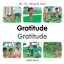 Image for Gratitude  : English-French