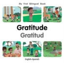 Image for Gratitude  : English-Spanish