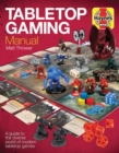 Image for Tabletop gaming manual