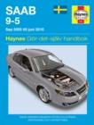 Image for Saab 9-5 owner's workshop manual