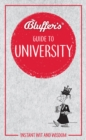 Image for Bluffer's guide to university
