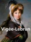 Image for Vigee-Lebrun: Mega Square