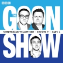 Image for The Goon Show compendiumVolume 10
