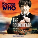 Image for The Roundheads  : a 2nd Doctor novel