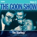 Image for The Goon show  : four episodes of the classic BBC radio comedyVolume 31
