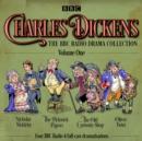 Image for Charles Dickens  : the BBC Radio drama productionsVolume 1