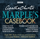 Image for Marple's casebook  : classic drama from the BBC Radio archives