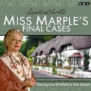 Image for Miss marple's final cases  : three new BBC Radio 4 full-cast dramas