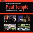 Image for Paul Temple  : the complete radio collectionVolume one,: The early years (1938-1950)