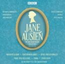 Image for The Jane Austen BBC Radio drama collection  : six BBC Radio full-cast dramatisations