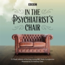 Image for In the psychiatrist's chair
