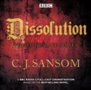 Image for Dissolution  : BBC Radio 4 full-cast dramatisation