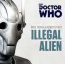 Image for Illegal alien