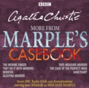 Image for More from Marple's casebook
