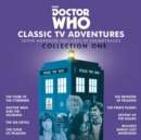 Image for Doctor Who  : classic TV adventuresCollection 1