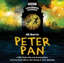 Image for Peter Pan  : BBC Radio full-cast dramatisation