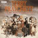 Image for Terry Pratchett  : the BBC Radio drama collection