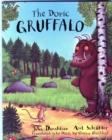 Image for The Doric gruffalo