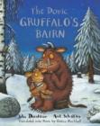 Image for The Doric Gruffalo's bairn