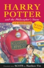 Image for Harry Potter and the philosopher's stane