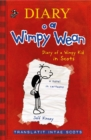 Image for Diary o a Wimpy Wean