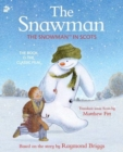 Image for The snowman in Scots