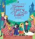 Image for The Itchy Coo book o Grimms' fairy tales in Scots