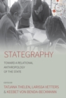 Image for Stategraphy: toward a relational anthropology of the state : 4