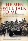 Image for The men will talk to me: the Northern interviews