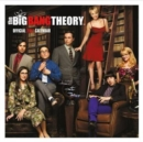 Image for Big Bang Theory Official 2017 Square Calendar