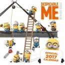 Image for Despicable Me Official 2017 Square Calendar