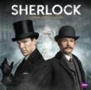 Image for Sherlock Official 2017 Square Calendar
