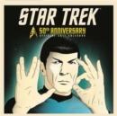 Image for Star Trek 50th Anniversary Official 2017 Calendar
