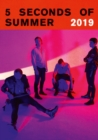 Image for 5 Seconds of Summer Official 2019 Calendar - A3 Wall Calendar Format
