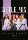 Image for Little Mix Official 2019 Calendar - A3 Wall Calendar Format