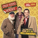 Image for Only Fools And Horses Official 2019 Calendar - Square Wall Calendar Format