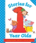 Image for Stories for 1 Year Olds