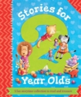 Image for Stories for 2 Year Olds