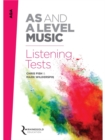 Image for AQA as and a Level Music Listening Tests